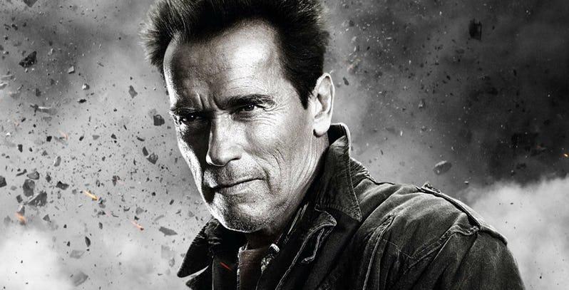 Arnold Schwarzenegger ne fera pas Expendable sans Stallone