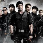 Sylvester Stallone Teases la production de Expendables 4