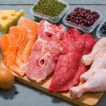 Quelle protéine prendre pour la musculation ?