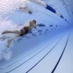 Quels équipement prévoir pour une séance de natation ?